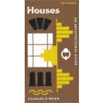 Houses. An architectural guide (Pevsner Architectural Guides) | Charles O'Brien | 9780300215540 | Yale University Press
