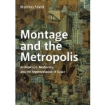 Montage and the Metropolis. Architecture, Modernity, and the Representation of Space | Martino Stierli | 9780300221312