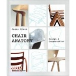 CHAIR ANATOMY. Design and Construction | James Orrom | 9780500021750