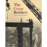 The Great Builders | Kenneth Powell | 9780500251799
