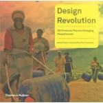 Design Revolution. 100 Products That are Changing People's Lives | Emily Pilloton | 9780500288405