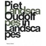 Piet Oudolf. Landscapes in Landscapes   Piet Oudolf, Noël Kingsbury   9780500289464   Thames & Hudson