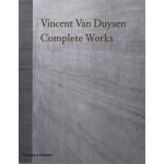 Vincent Van Duysen. Complete Works | Marc Dubois | 9780500342619