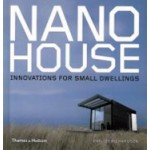 NANO HOUSE. Innovations For Small Dwellings | Phyllis Richardson | 9780500342732