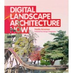 Digital Landscape Architecture Now | Nadia Amoroso | 9780500342824