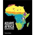 ADJAYE AFRICA ARCHITECTURE