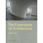 Experience of Architecture   Thames & Hudson   9780500343210