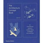 Architecture Concept Book | James Tait | Phaidon | 9780500343364