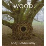 WOOD | Andy Goldsworthy | 9780500515174