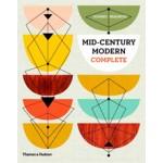 Mid-Century Modern Complete | Dominic Bradbury | 9780500517277