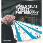 The World Atlas of Street Photography   Jackie Higgins   9780500544365   Thames & Hudson