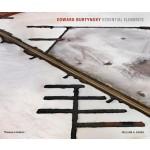 EDWARD BURTYNSKY Essential Elements | Thames & Hudson | 9780500544617