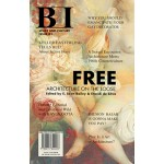 BI issue 01 | FREE, Architecture on the loose | E. Sean Bailey, Erandi de Silva | 9780615844428