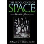 The Production of Space | Henri Lefebvre | 9780631181774