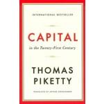 Capital in the Twenty-First Century   Thomas Piketty   9780674979857   Belknap Press, Harvard University Press