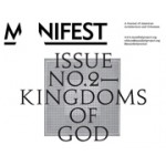 Manifest Journal. Issue 2 . Kingdoms of God