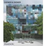 Diener & Diener | Roger Diener, Joseph Abram, Martin Steinmann | 9780714859194