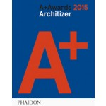A+ Awards 2015. Architizer