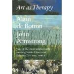 Art as Therapy (paperback edition)   Alain de Botton, John Armstrong   9780714872780   PHAIDON