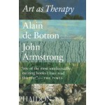 Art as Therapy (paperback) | Alain de Botton, John Armstrong | 9780714872780 | NAi Booksellers