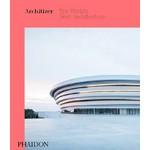Architizer. The Worlds Best Architecture   9780714878706   Phaidon