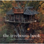 The Treehouse Book | Peter Nelson, David Larkin | 9780789304117