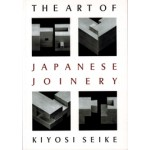 The Art of Japanese Joinery | Kiyosi Seike | 9780834815162