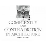 Complexity and Contradiction in Architecture (2nd edition) | Robert Venturi, Vincent Scully | MoMa | 9780870702822