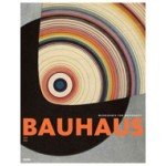 Bauhaus 1919-1933. Workshops For Modernity | Barry Bergdoll, Leah Dickerman, Benjamin Buchloh, Brigid Doherty | 9780870707582