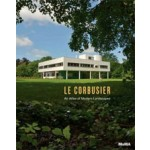 Le Corbusier. An Atlas of Modern Landscapes | Jean-Louis Cohen, Barry Bergdoll | 9780870708510
