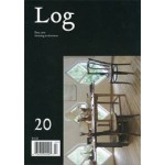 Log 20. Curating Architecture | 9780981553481 | Log magazine