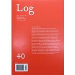 Log 40. Spring/Summer 2017 | 9780990735281 | Anyone Corporation