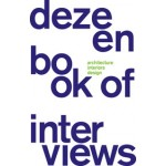 Dezeen Book of Interviews | Marcus Fairs | 9780992847401