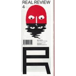 REAL REVIEW #4 | REAL Foundation | 9780993547454