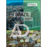 BRAZIL. Restructuring the Urban | Hattie Hartman | 9781118972465 | Architectura Design magazine