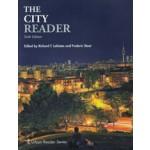 The City Reader | Richard T. Legates, Frederic Stout | 9781138812918