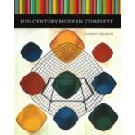 Mid-Century Modern Complete   Dominic Bradbury Richard Powers   9781419713965   Harry N. Abrams