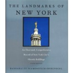 The Landmarks of New York. An Illustrated, Comprehensive Record of New York City's Historic Buildings | Barbaralee Diamonstein-Spielvogel | 9781479883011