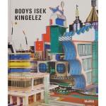 Bodys Isek Kingelez | MoMA | Sarah Suzuki |David  Adjaye | Chika Okeke-agulu
