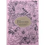 Bloom. 50 Decorative Papercut Patterns | Choi Hyang Mee | 9781786271679