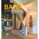BAWA Staircases | David Robson, Photography by Sebastian Posingis | 9781786274304 | Laurence King