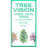 Tree Vision. Know Your Trees in 30 Cards | Tony Kirkham | 9781786276735 | BIS