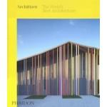 Architizer. The World's Best Architecture 2019 | 9781838660666 | PHAIDON