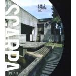 CARLO SCARPA | Robert McCarter | 9781838662929 | Phaidon