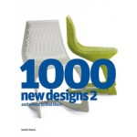 1000 New Designs 2 and Where to Find Them   Jennifer Hudson   9781856696432