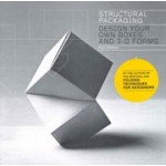 Structural Packaging. Design Your Own Boxes and 3-D Forms | Paul Jackson | 9781856697538