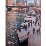 Waterfront Promenade Design urban revival strategies | Thorbjörn Andersson | 9781864707441 | Images Publishing