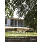 The Sainsbury Laboratory. Science, Architecture, Art