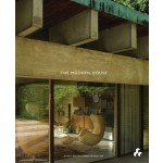 The Modern House | Jonathan Bell, Matt Gibberd, Albert Hill | 9781908967725 | Artifice