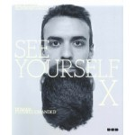 SEE YOURSELF X. Human Futures Expanded | Madeline Schwartzman | 9781910433225 | black dog publishing